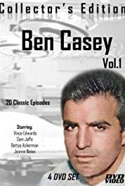 Ben Casey You Wanna Know What Really Goes on in a Hospital? (1961–1966) HD online