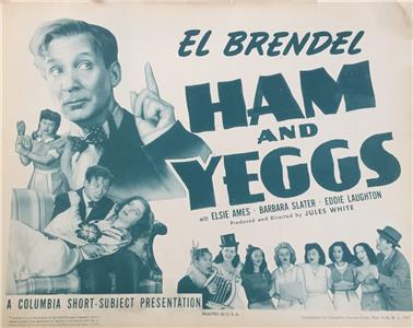 Ham and Yeggs (1942) HD online