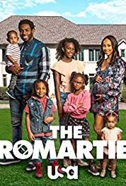 The Cromarties Bro-marties (2017– ) HD online