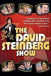 The David Steinberg Show Episode dated 2 August 1972 (1972– ) HD online