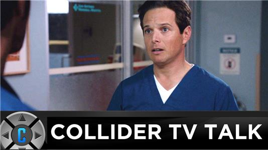 Collider TV Talk Interview: Scott Wolf (2016– ) HD online