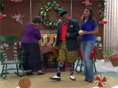 Meet the Browns Meet the Christmas Spirit (2009–2012) HD online