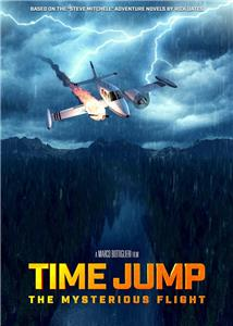 Time Jump: The Mysterious Flight  HD online