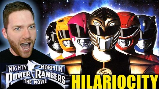 Hilariocity Review Mighty Morphin Power Rangers: The Movie (2013– ) HD online