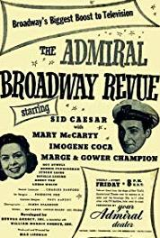 The Admiral Broadway Revue Hotel Paradise (1949– ) HD online