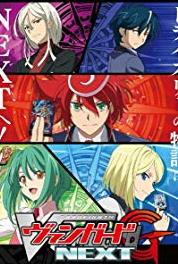 Cardfight!! Vanguard Ace's Trap (2011– ) HD online