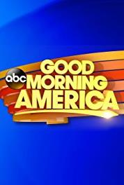 Good Morning America Episode dated 18 April 2011 (1975– ) HD online