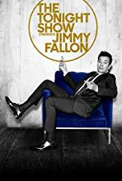 The Tonight Show Starring Jimmy Fallon Queen Latifah/Kelly Clarkson/Tony Bennett/Diana Krall (2014– ) HD online