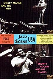 Jazz Scene USA Mark Murphy/Jimmy Rowles Quartet (1962– ) HD online