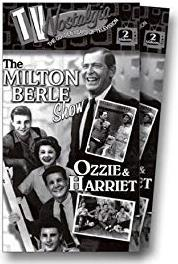 Texaco Star Theatre Starring Milton Berle Guest Host: Morey Amsterdam; guest stars: Sandra Barrett, Willie Howard, Herb Shriner (1948–1956) HD online