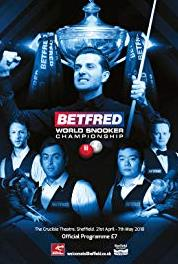 World Championship Snooker 2012: Day 15, Part 2 (1973– ) HD online