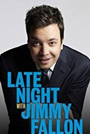 Late Night with Jimmy Fallon Episode dated 31 January 2012 (2009–2014) HD online