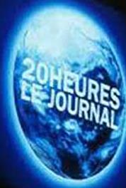 20 heures le journal Episode dated 24 February 2000 (1981– ) HD online