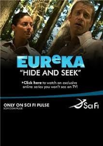 Eureka: Hide and Seek  HD online