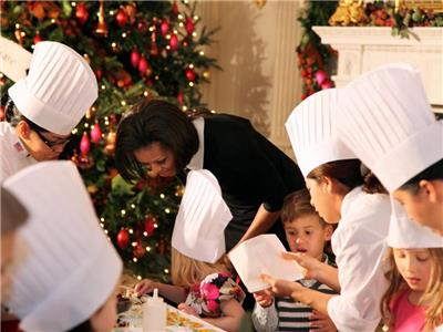 White House Christmas 2011 (2011) HD online