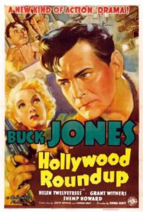 Hollywood Round-Up (1937) HD online