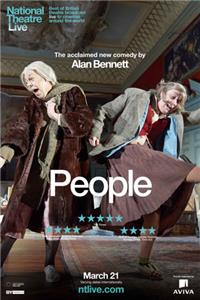 National Theatre Live: People (2012) HD online