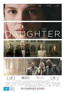The Daughter (2015) HD online