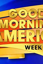 Good Morning America Weekend Edition Episode dated 14 February 2016 (1993– ) HD online