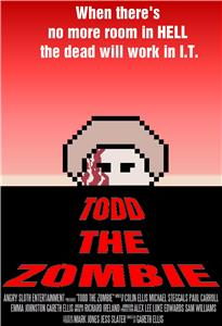 Todd the Zombie  HD online