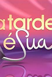 A Tarde é Sua Episode dated 22 May 2017 (2011– ) HD online