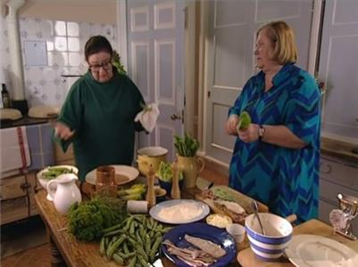 Two Fat Ladies The Cambridge Eight (1996– ) HD online