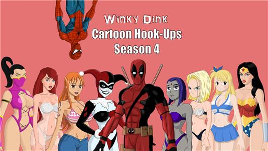 Cartoon Hook-Ups  HD online
